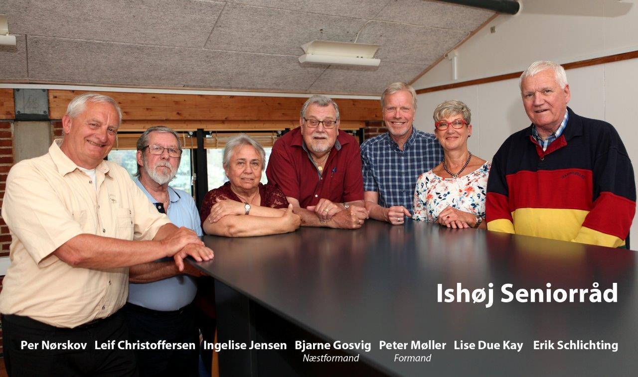 Per Nørskov. Leif Christoffersen. Ingelise Jensen. Bjarne Gosvig. Peter Møller. Lise Due Kay. Erik Schlichting.